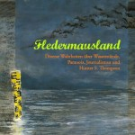 Cover-Fledermausland