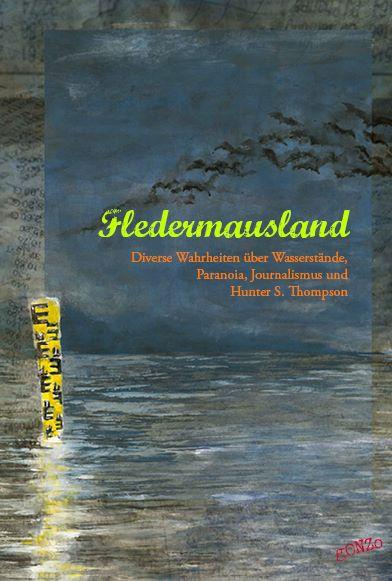 Cover-Fledermausland